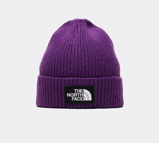 north face beanie hat